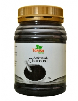 Activated Charcoal, 100g
