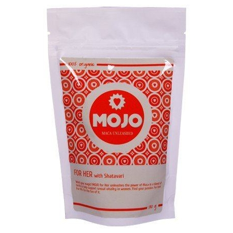 Mojo for Her, 130g